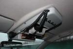 Overhead Radio Consoles