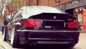 Ducktail for BMW 3 e46 Sedan Ver.2 1998 - 2005