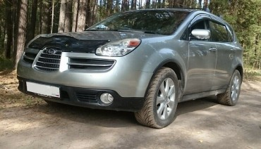 """Lift Kit for Subaru Tribeca W10 SUV 2004-2014 1.2"""" 30mm strut spacers leveling"""