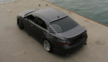 Ducktail for TOYOTA CAMRY V40 RK Sport Sedan (V40) / 2006-2011