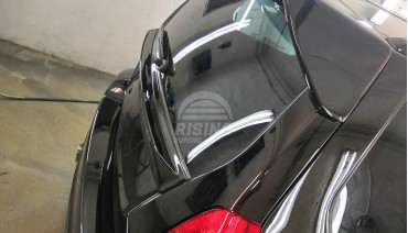 Rear middle tail Spoiler for Subaru Forester SG S11 2002-2005