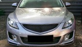Front Grille vent for MAZDA 6 GH 2008-2013