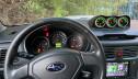 Gauge Pod 52mm for Subaru Forester SG 2002 - 2008 textured