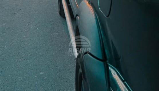 Fender flares for Honda CR-V 1995 - 2001 RD1, RD3 wheel arch extenders