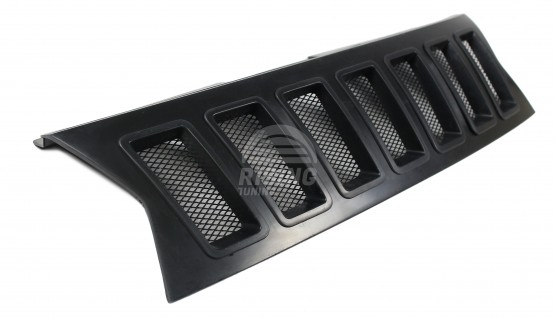Cherokee front grille for Dacia Duster, Renault Duster