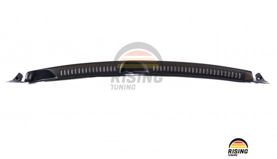 Cowl top vent grille panell for Dacia Duster, Renault Duster