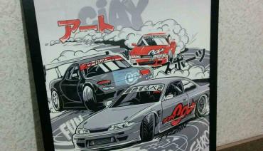 RX-7 & Silvias