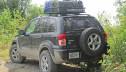 """Lift Kit for Toyota RAV4 gen2 2000 - 2005 1.6"""" 40mm Leveling strut spacers"""