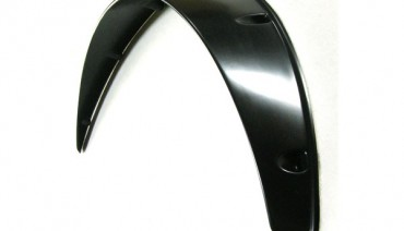 Classic JDM Fender Flares Wheel Arch (120mm)