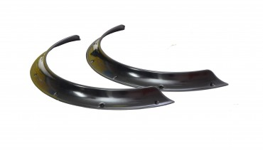 Splash Fender Flares Wheel Arch (50mm)