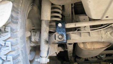 Complete Lift Kit for Suzuki Grand Vitara Tracker XL7 97-05 2' 50mm strut spacer