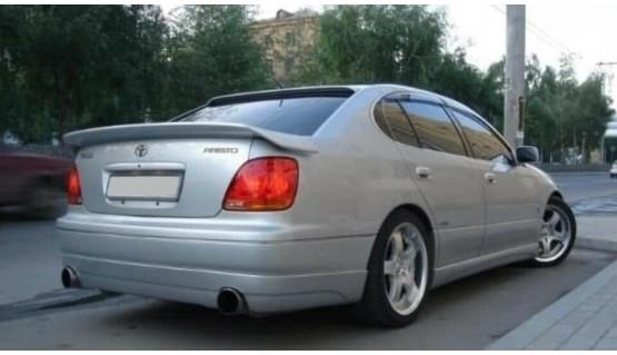 Rare ducktail for Lexus GS300 GS400 GS430