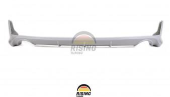 Rear Diffuser for Mitsubishi Lancer X 2007-2013