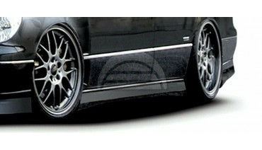 Artisan Spirits side skirts for Lexus GS300 GS430 97-05 Aristo Sports-spec line Body Kit
