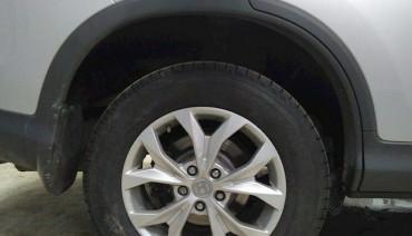 Lift Kit for Honda CR-V 2007-2017 3-4gen 1,2' 30mm Leveling strut spacers