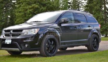 Lift Kit for Dodge Caliber Jorney Fiat Freemont 1.6'' 40 mm strut spacers