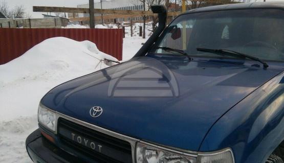 Snorkel Kit For Toyota Land Cruiser 80 Lexus LX450 Air Ram Intake 4x4