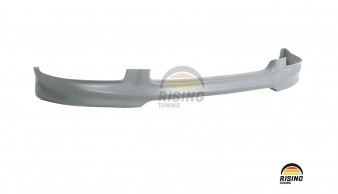 Aero Lip for Subaru Forester SG 2005-2007 Bumper Splitter diffuser Bodykit skirt