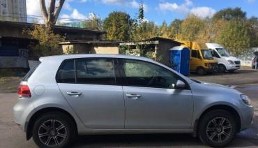 Lift Kit for VW Tiguan Golf, Jetta, Passat, Touran 1.2'' 30 mm spacers
