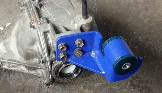 Front diff drop kit for Suzuki Grand Vitara Chevrolet Tracker 97-05 lift kit