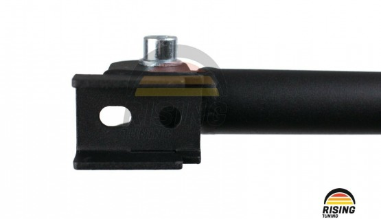 Rear Lower Strut Bar for Subaru Forester SG 02-08 Umbrella Niche Brace SG5 SG9