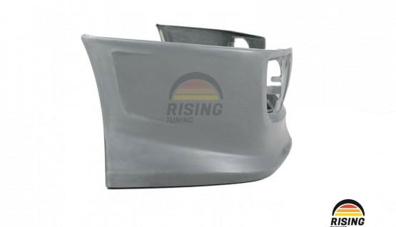 STi Lip for Subaru Forester SG 03-05 for Cross Sports Bumpers Splitter diffuser