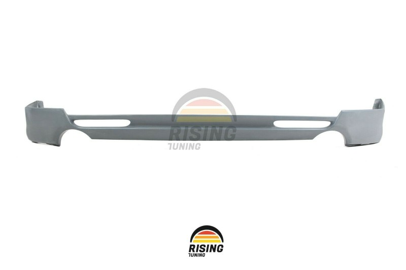 Rear lip Modulo Style for Honda Accord 7 Acura TSX CL7 03-05 Body Kit Splitter