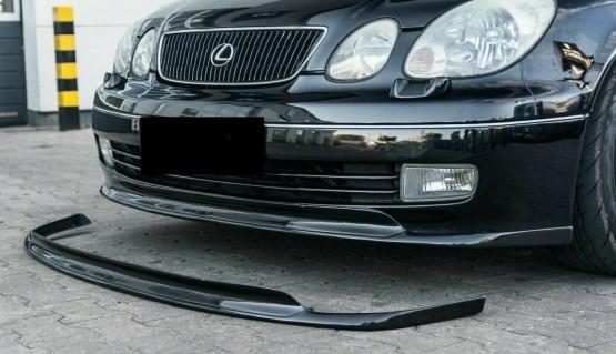 TTE Lip for Lexus GS300 GS400 GS430 1997-2005 Toyota Aristo