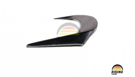 K'spec Silk Blaze ducktail for Lexus GS300 GS430 400