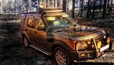Snorkel Kit For Land Rover Discovery 3 4 Raised Air Ram Intake Diesel TDV6