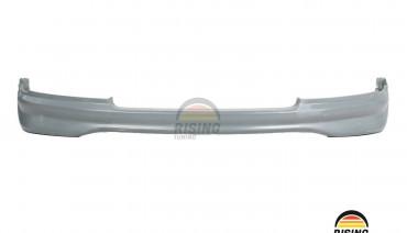 Big STi Lip for Subaru Forester SG 05-08 Cross Sports Bumper Splitter diffuser