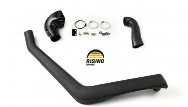 Snorkel Kit For Suzuki Samurai Jimny Sierra Gypsy 84 - 97 Air Intake Arm 4x4