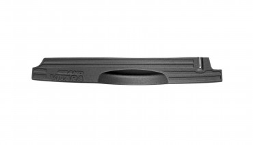 Rear bumper trim for Suzuki Grand Vitara 2005-2012 plate sill protector cover