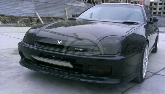 Hood Spoiler for Honda Prelude BB6 BB7 97-01 bonnet Honda Access Wing JDM Type-R