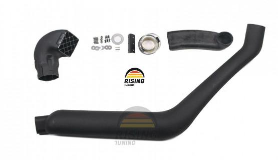 Snorkel Kit For Toyota 4Runner Hilux 167 Surf 185 Air Ram Intake 1KZ-TE 5L Disel