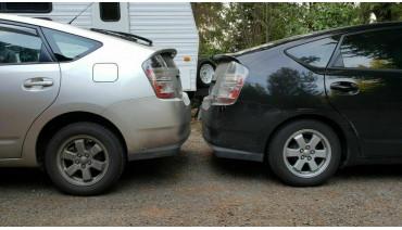 Lift Kit for Toyota Prius Corolla Avensis Matrix Voltz Vibe 1,6' 40mm spacers