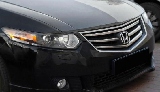 Eyelids eyebrows for Honda Accord VIII 8 Acura TSX CU2