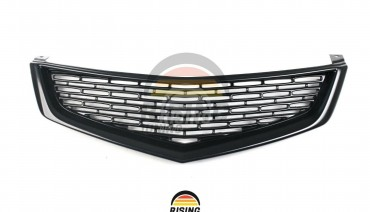 Euro-R front grill for Honda Accord 7 Acura TSX 2005 - 2008