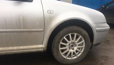 Lift Kit for VW Golf 4, Jetta, Bora, New Beetle 1,2' 30mm