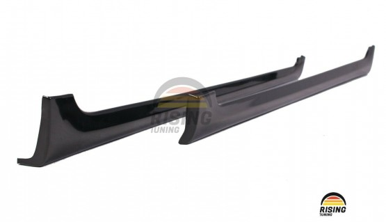 Side Skirts for Chevrolet Cruze 2009-2015 RS style Anniversary Body Kit tuning