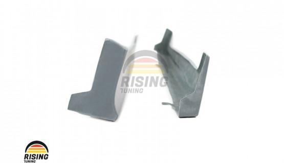 Side Skirts for Honda Accord 9 Access Style Body Kit 12-15 CR2 CR3 under spoiler