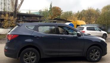 Lift Kit for Hyundai Santa Fe 12-19 Maxcruz Kia Sorento XM 12-14 1,6' 40mm