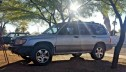 Lift Kit for Subaru Forester 1996-2007 1.6' 40mm