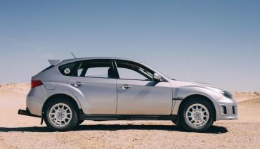 Lift Kit for Subaru Impreza 07-16 Forester08-18 XV Exiga 1,6' 40mm strut spacers