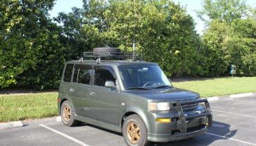 Lift Kit for Scion XB iQ XA Toyota bB Yaris Ist Vitz 1.6' 40mm strut spacers