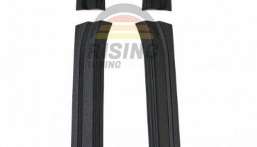 Door Sill Trim for VW Tiguan 16-20 Volkswagen Threshold Plates Protector Cover