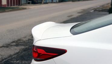 Ducktail for Mazda 6 / Atenza GJ GL