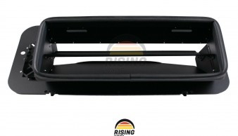 Hood Scoop Splitter for Subaru Forester SG 02-08 with GDB Intercooler STI Scoop