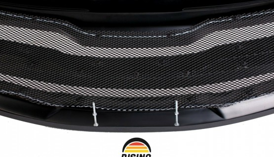 Front grill for Kia Sportage 2010 - 2016 Mesh Front Radiator Hood Grille Tuning