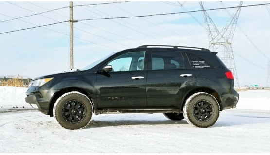 Lift Kit for Acura MDX 00-13 EX YD 1,2' 30mm